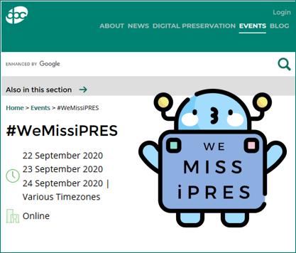weMissiPRES2020